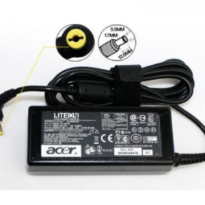 ACER Laptop Charger |Small Pin 65W – 4A (19v)