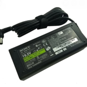 SONY Laptop Charger | BIG Pin 65W – 4A